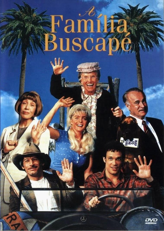 A Família Buscapé – Dublado (1993)