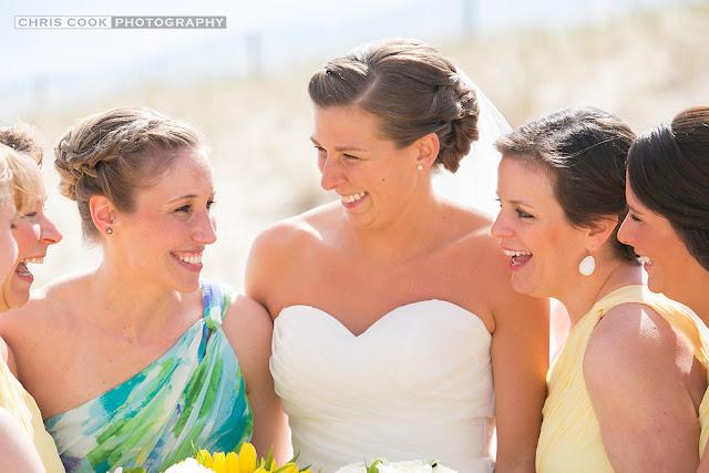 Cape Cod wedding blog photo from Chris Cook Photography about Suzie & Evan – Ridgevale Beach – Chatham – Cape Cod Wedding