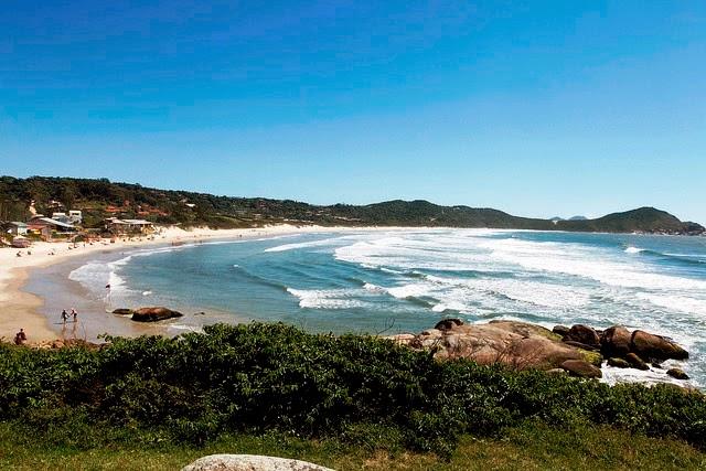 praias brasileiras paquerar praia do rosa
