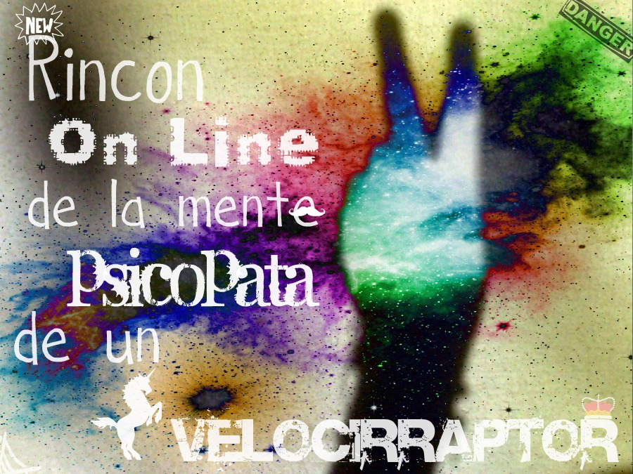Velocirraptor #