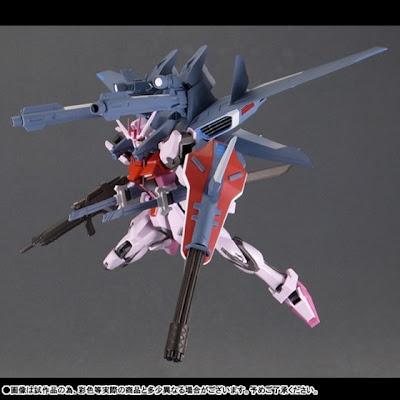 Gundam Strike Rouge IWSP