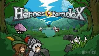 Heroes Paradox v1.1.1 APK