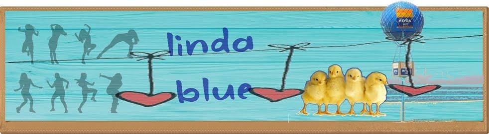 linda blue