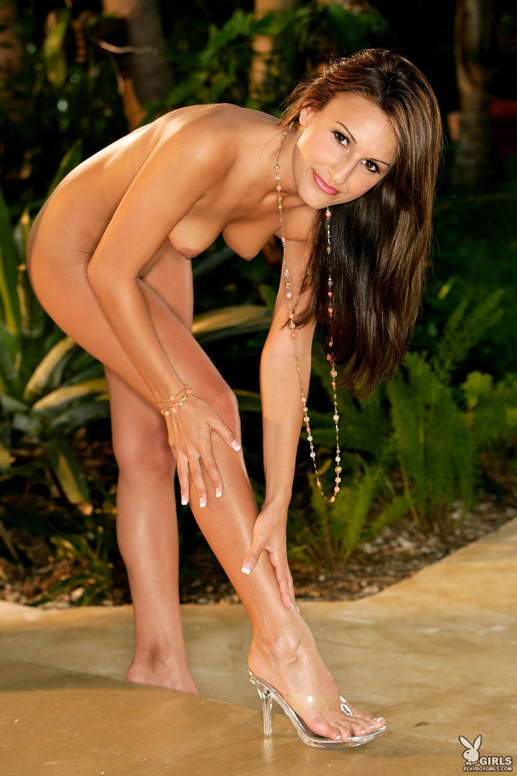 free antoinette giancana nude pics