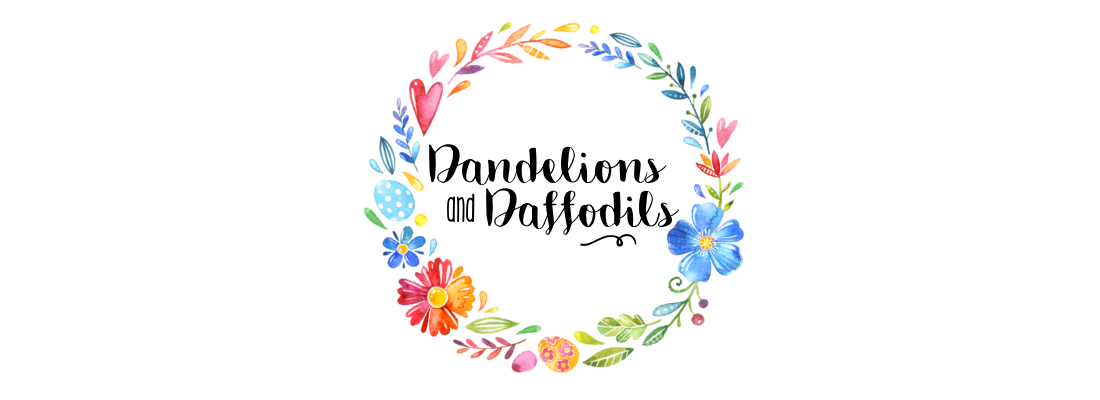 Dandelions and Daffodils