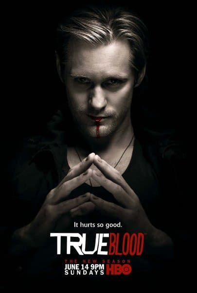 True Blood - 2ª Temporada Torrent Download