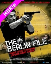 The Berlin File (2013) [HDRip]