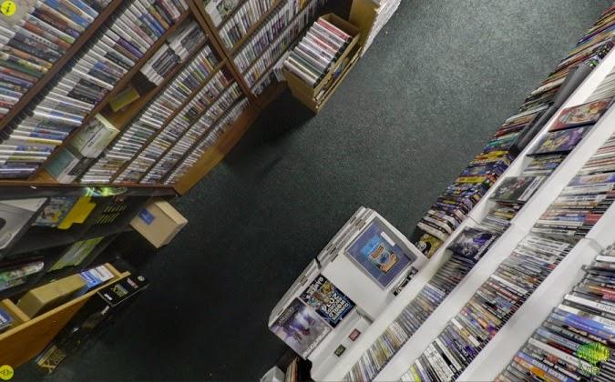 La colección de Michael Thommason tiene más de 11.000 juegos