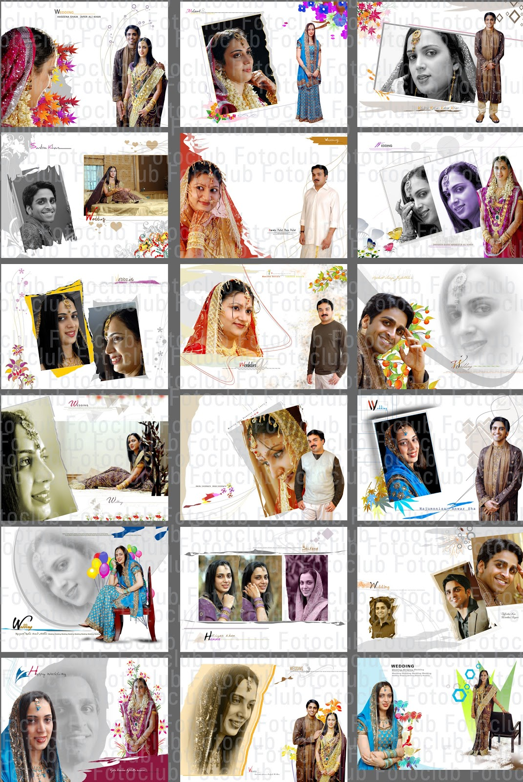 indian wedding album templates karizma album here you can find a huge ...