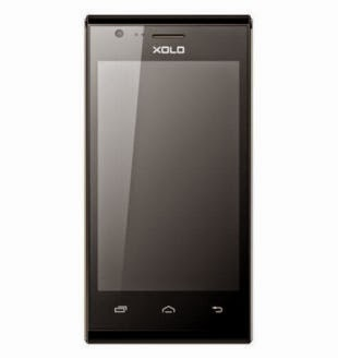 Buy Xolo A550s IPS (White) Rs.4,499 only at Snapdeal.