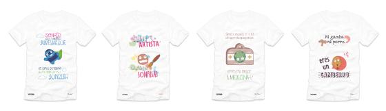 Blog de Fluff: Camisetas Fluff a la venta, Pack especial día del ...
