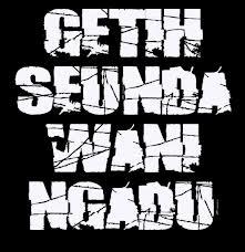GETIH SUNDA