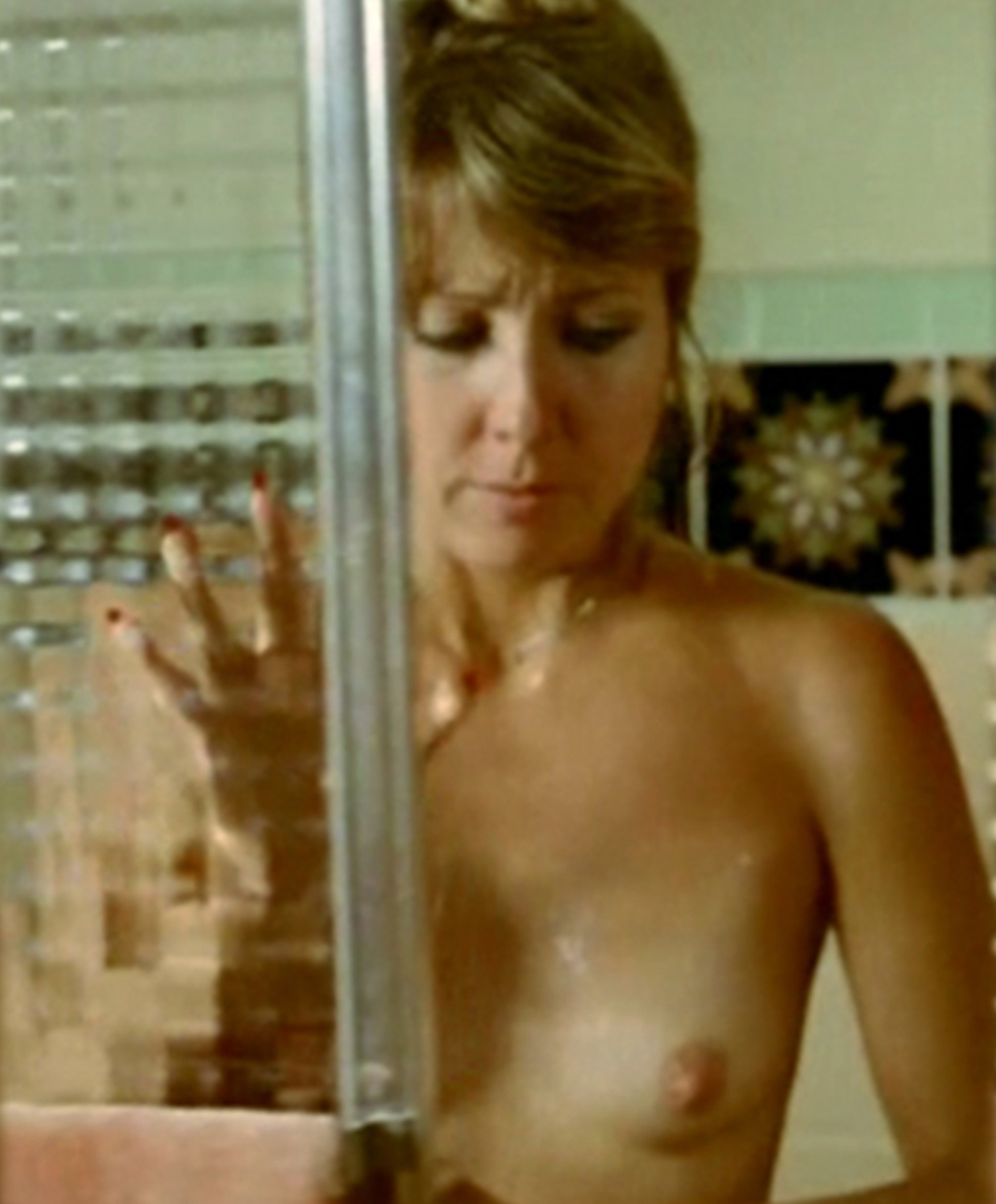 Meredith Baxter Birney Busty Model