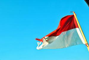 I'm INDONESIAN