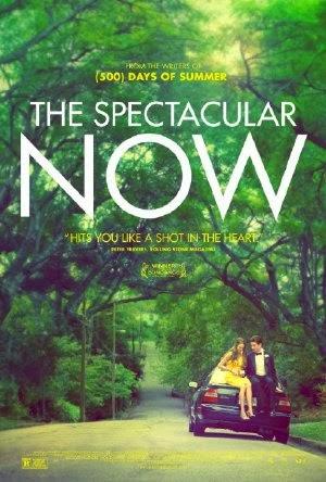 Thực Tại Hoàn Mỹ - The Spectacular Now 2013 Poster
