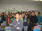 Brea Junior High School Teacher Inspires His Students to Think About the .