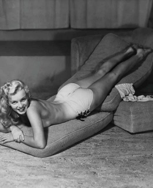 Fotos Marilyn Monroe Playboy México