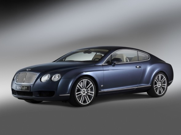 one for all bentley continental gt 2007. Cars Review. Best American Auto & Cars Review
