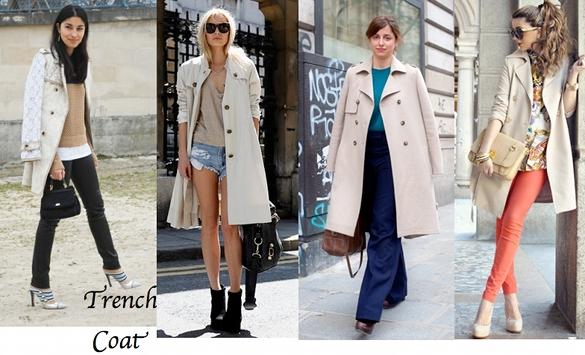 moda-trench coat