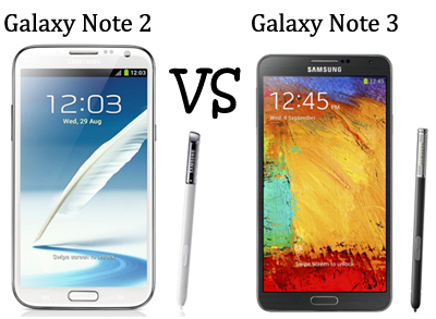 Comparatif galaxy note 3 vs galaxy note 2 quelles diff rences info magazine - Difference entre note 3 et note 3 lite ...