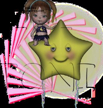 CU STAR BABY 2