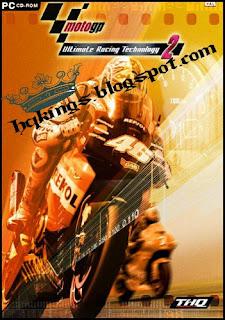 MotoGP 2 PC Game Full