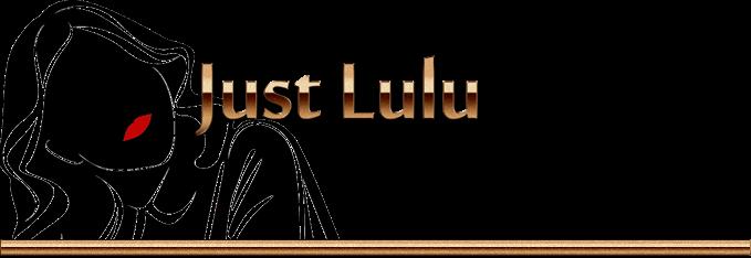 Just Lulu