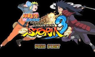 naruto shippuden senki ultimate ninja storm 4 apk download