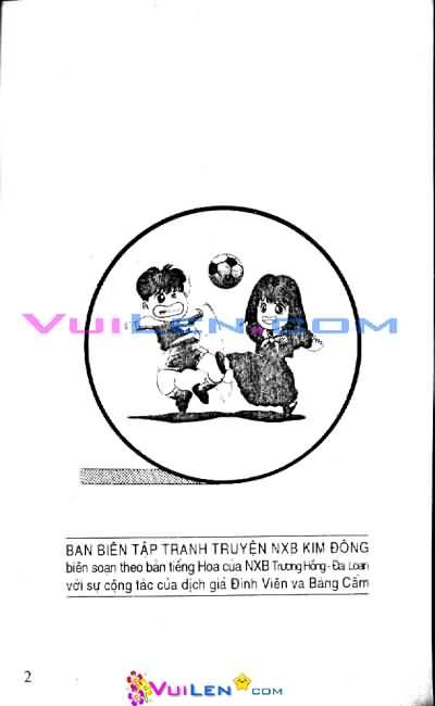 Jindodinho - Đường Dẫn Đến Khung Thành III  Tập 11 page 2 Congtruyen24h