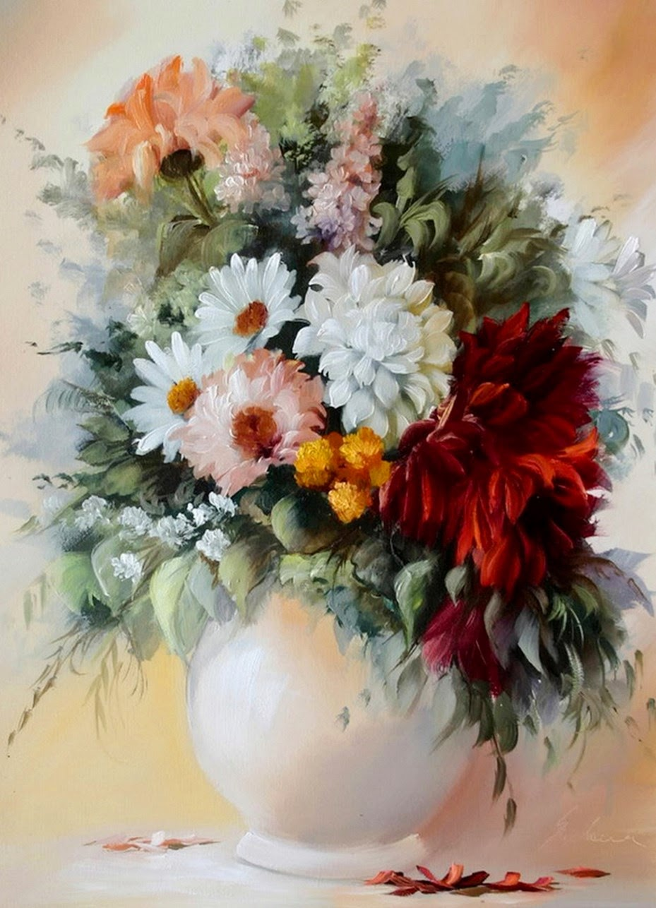 cuadros-de-flores-clasicas-para-sala