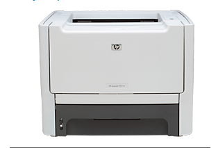 HP LaserJet P2014 Printer