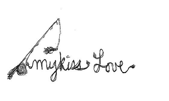 mykiss love