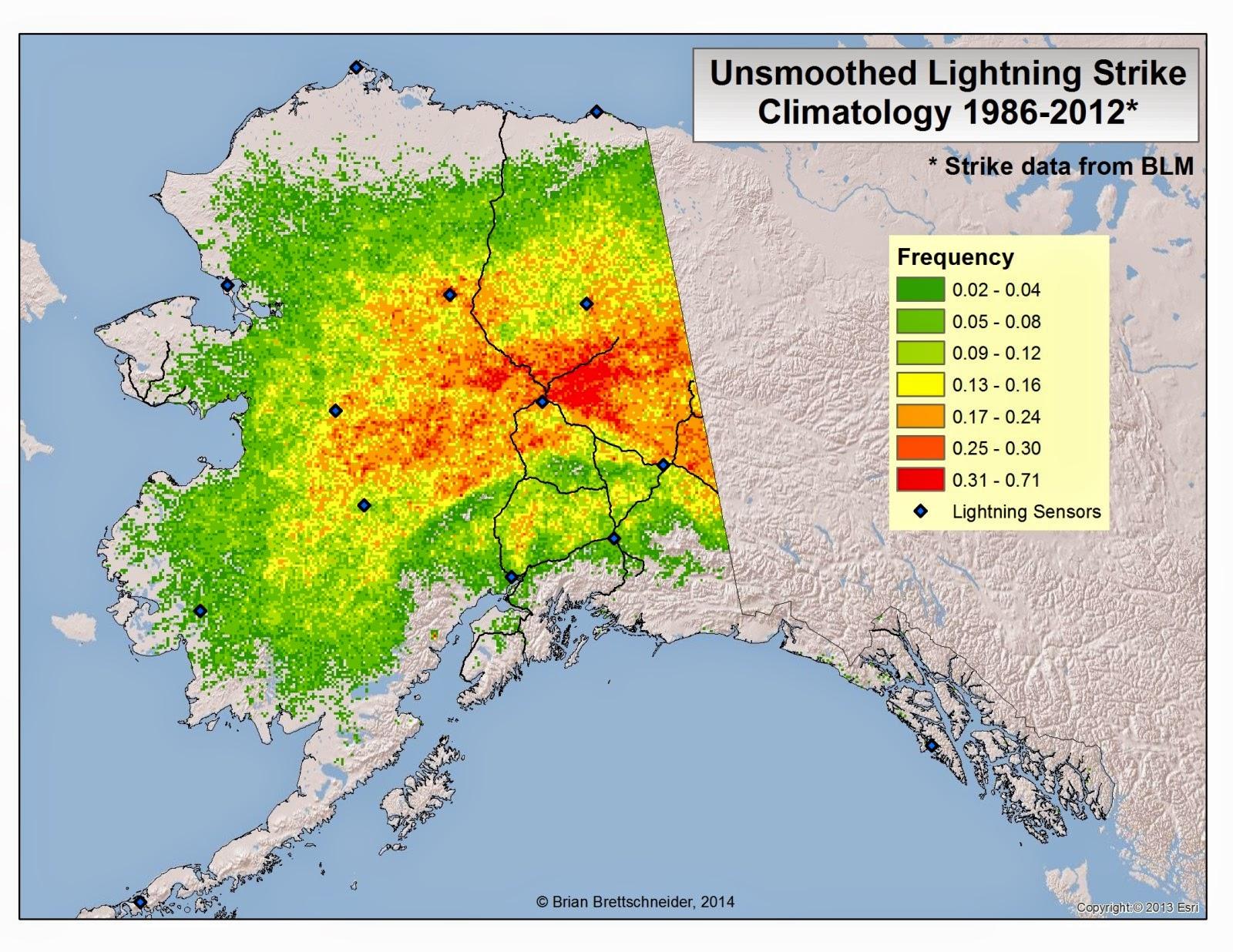 lightning map photos superepus news