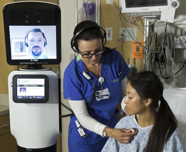 5 Modern Trends Evolving the Health Care Scene
