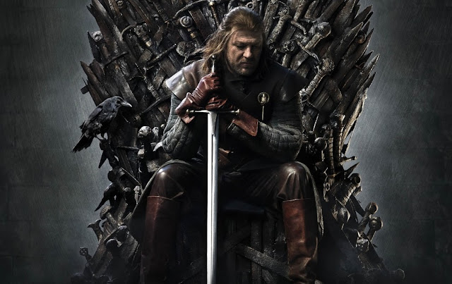 Tune! Game of Thrones