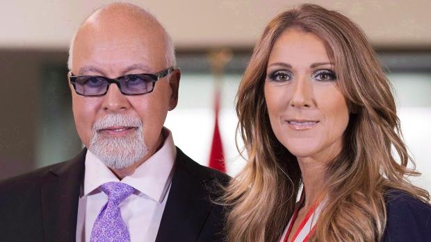 Rene Angelil, Celine Dion's Husband, Dies at 73
