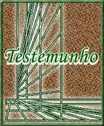 Testemunho do Apostolo Alessandro Gregorute Clique aqui