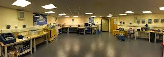Newly Refurbished Training Room