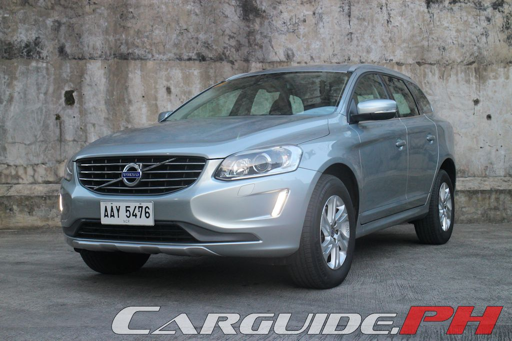 review 2015 volvo xc60 t5 philippine car news car. Black Bedroom Furniture Sets. Home Design Ideas