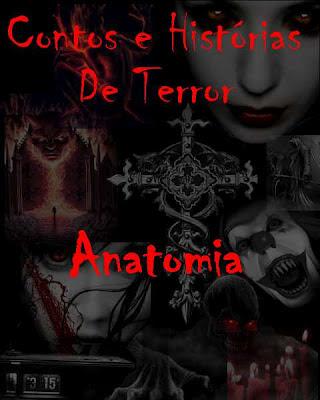 Lendas Urbanas - Anatomia