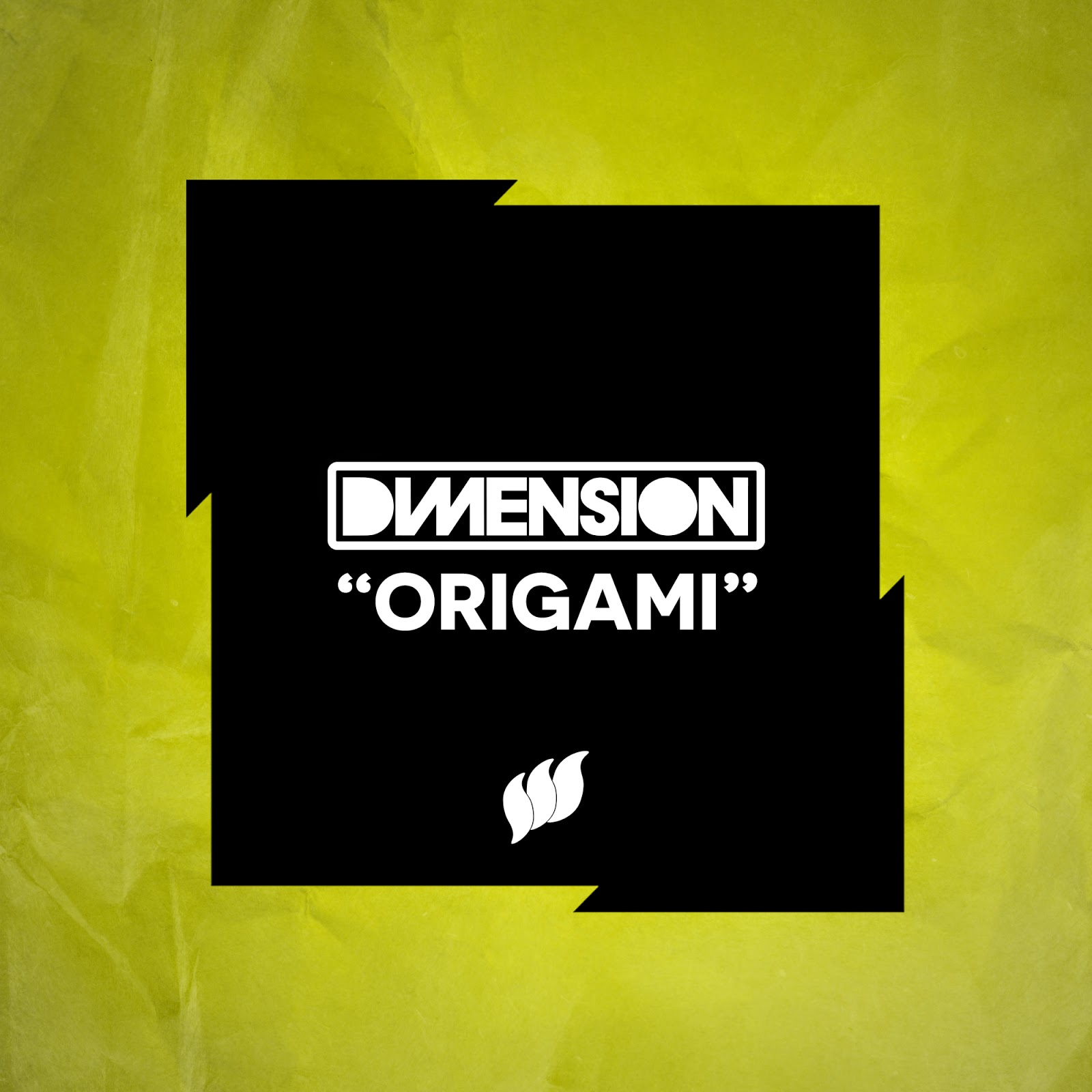 DIMENSION ORIGAMI FLASHOVER RECORDINGS