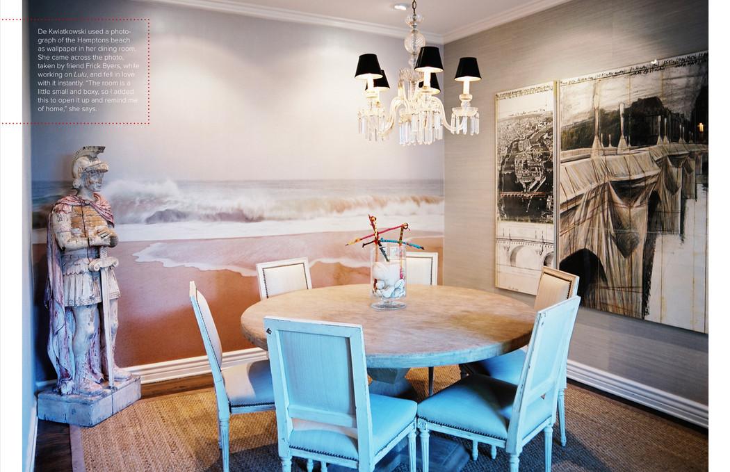 ZE Interior Designs: Double Take - Lulu DK on frank sinatra home, dionne warwick home, van morrison home, barry white home, john lennon home, meghan trainor home,