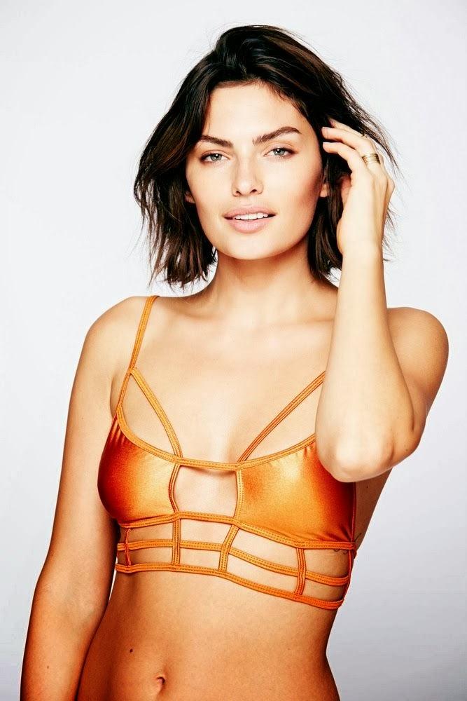 model Alyssa Miller