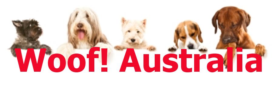 Woof! Australia