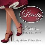 Lindy Modern & Retro Shoes