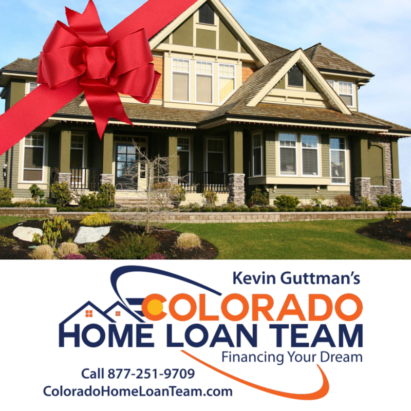 Colorado springs home loans