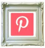 You should totally follow me on Pinterest