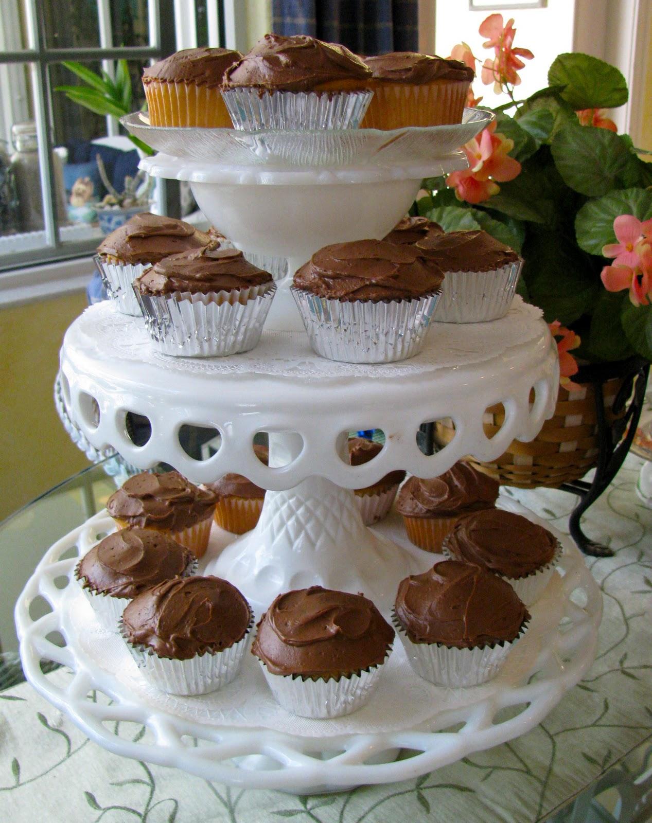 Rita S Recipes Good Ol Cupcakes