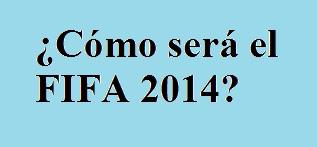 FIFA, 2014, Tecnología, Informática, Juego