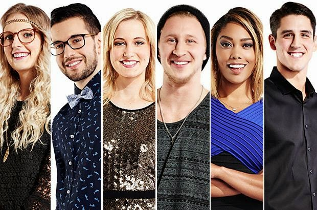 first dates canada season casting